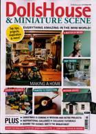 Dolls House & Miniature Scene Magazine Issue NOV 20