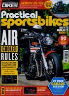 Practical Sportsbikes Magazine Issue NOV 20