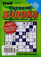 Original Sudoku Magazine Issue 81-20