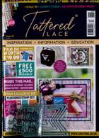 Tattered Lace Magazine Issue NO 83