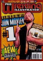 Pro Wrestling Illust Magazine Issue DEC 20