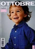 Ottobre Design Magazine Issue KIDS 6