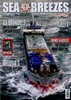 Sea Breezes Magazine Issue NOV 20