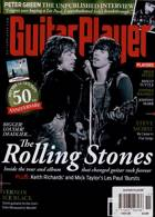 Guitar Player Magazine Issue NOV 20