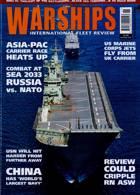Warship Int Fleet Review Magazine Issue NOV 20