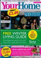 Your Home Magazine Issue NOV 20