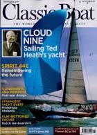 Classic Boat Magazine Issue NOV 20