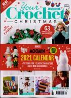 Get Into Craft Magazine Issue CROC XMA