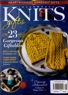 Interweave Knits And Knitscene Magazine Issue GIFTS 20