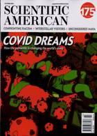 Scientific American Magazine Issue OCT 20