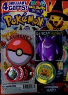 Pokemon Magazine Issue NO 47