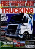 Trucking Magazine Issue NOV 20