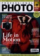 Professional Photo Magazine Issue NO 177