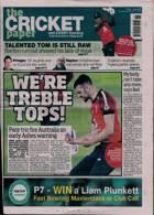 Cricket Paper Magazine Issue 36