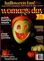 Womans Day Magazine Issue 10
