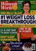 Womans World Magazine Issue 37