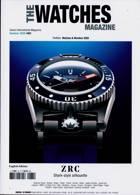 Watches Magazine Issue 61