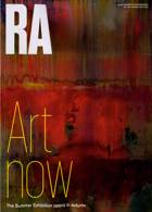 Royal Academy Of Arts Magazine Issue 47