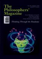 The Philosophers Magazine Issue 90