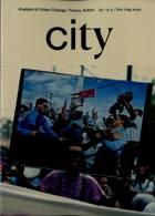 City Magazine Issue 58