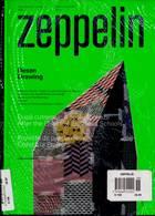 Zeppelin Magazine Issue 58