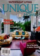 Unique Homes Magazine Issue 02