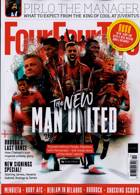 Fourfourtwo Magazine Issue OCT 20