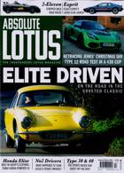 Absolute Lotus Magazine Issue NO 17