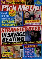 Pick Me Up Magazine Issue 10/12/2020