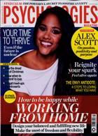 Psychologies Magazine Issue JAN 21