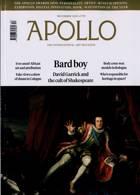 Apollo Magazine Issue DEC 20