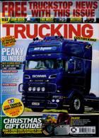 Trucking Magazine Issue JAN 21