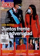 Semana Magazine Issue NO 4211