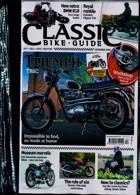 Classic Bike Guide Magazine Issue DEC 20