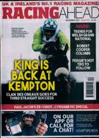 Racing Ahead Magazine Issue DEC 20