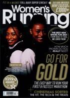 Womens Running Magazine Issue DEC 20