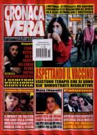 Nuova Cronaca Vera Wkly Magazine Issue NO 2511