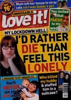 Love It Magazine Issue NO 767