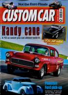 Custom Car Magazine Issue JAN 21