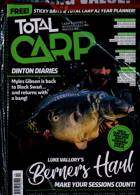 Total Carp Magazine Issue DEC 20