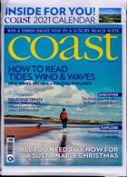 Coast Magazine Issue JAN 21