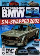 Performance Bmw Magazine Issue DEC-JAN