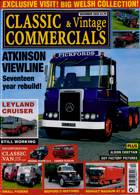 Classic & Vintage Commercial Magazine Issue DEC 20