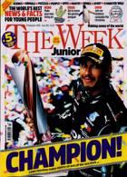 The Week Junior Magazine Issue NO 258