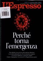 L Espresso Magazine Issue NO 43