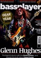 Bass Player Uk Magazine Issue NO 404
