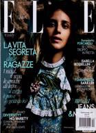 Elle Italian Magazine Issue NO 39-40