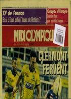 Midi Olympique Magazine Issue NO 5569