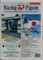 Racing Pigeon Magazine Issue 13/11/2020