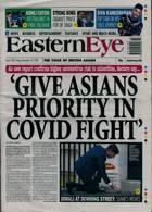 Eastern Eye Magazine Issue 20/11/2020